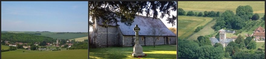 Lambourn Valley Benefice