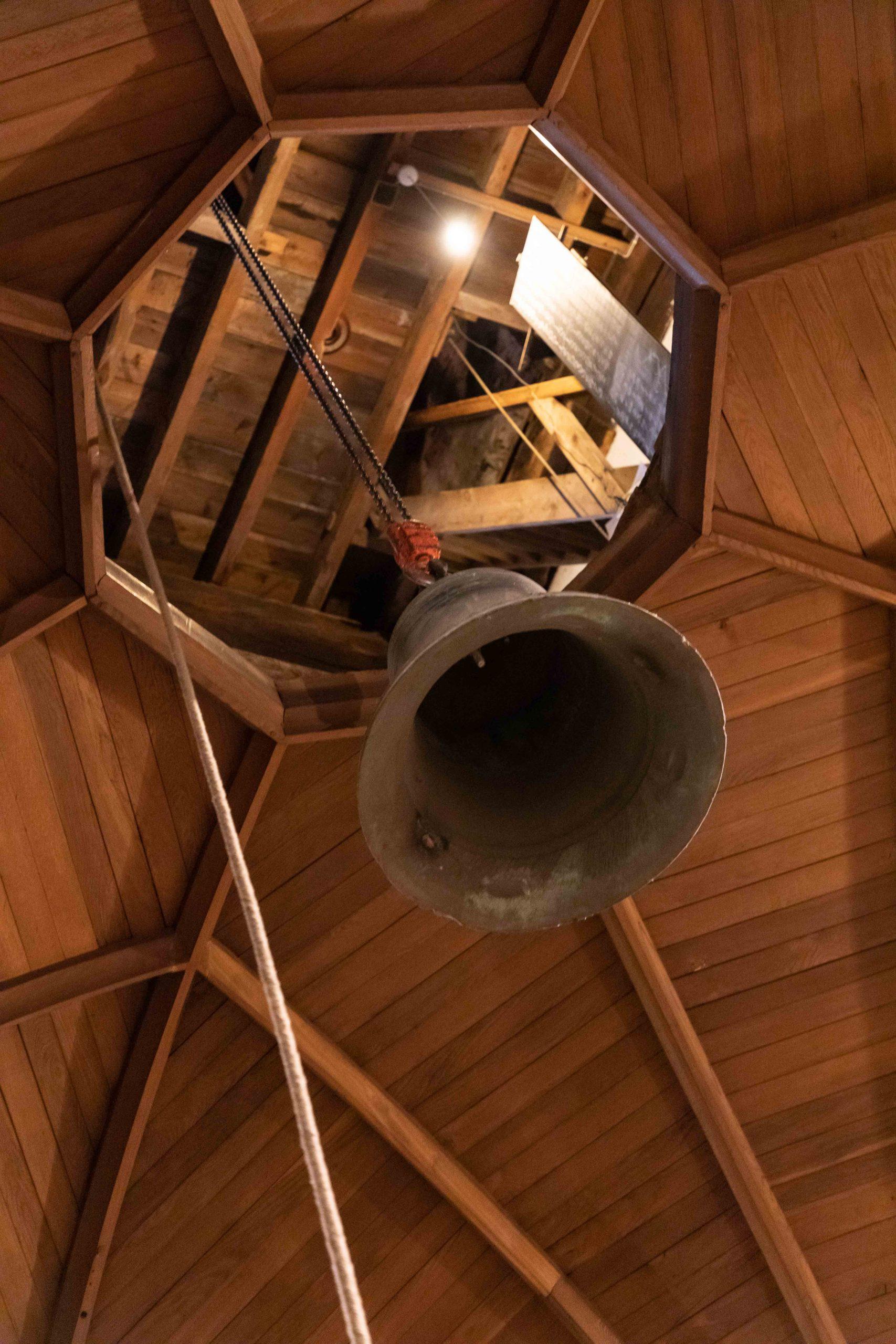 Bells Down - 1