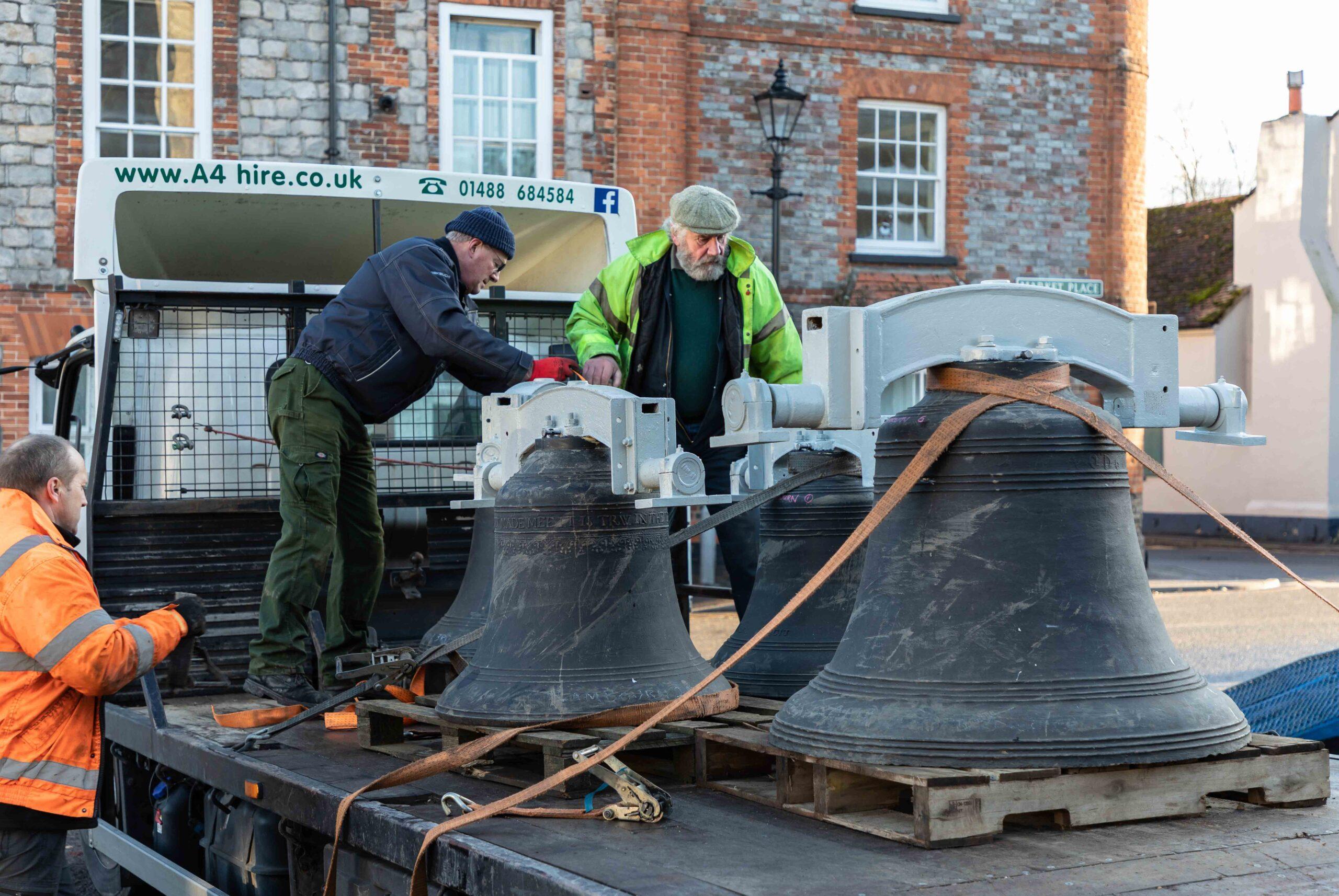 Return of the Bells