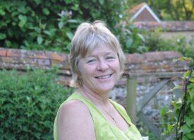 Karen Sperrey